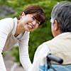 介護スタッフのコミュニケーション研修