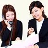 電話応対コンクール研修
